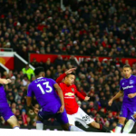 Mason Greenwood Rescues Manchester United a Point