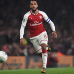 Liverpool eye ambitious move for Arsenal star