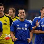Real to tempt Chelsea over selfish Hazard
