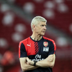 Arsenal legend in line to replace Wenger