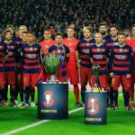 Barcelona meet Benfica in Youth League final