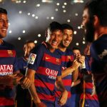 Barca defender interested in Arsenal move