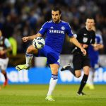 Chelsea: Roma winning race for striker