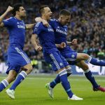 Mourinho eyes possible Oscar replacement