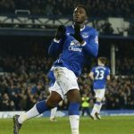 Toffees sweet on Germany striker