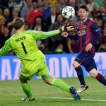 Liverpool target set to leave Barcelona