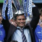 Ex-England boss: Mourinho failed against PSG