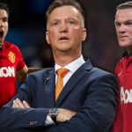 Man United news: Van Gaal approves midfielder bid
