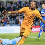 Barcelona eye Monaco striker