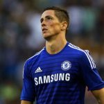 Juventus could turn to Chelsea striker