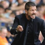 Man United news: Costa could follow Simeone