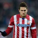 United could offer midfielder to land Koke