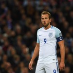 Harry Kane Inspires England to Win